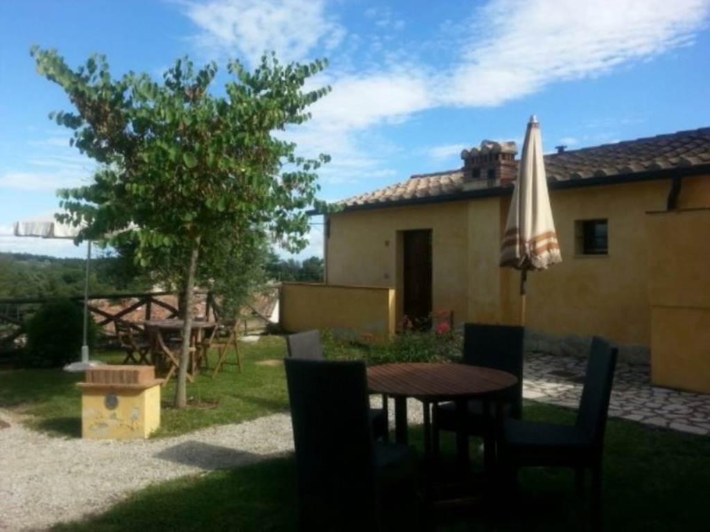 Bilocale Montaione Borgo Via Dell'ecce Homo 6
