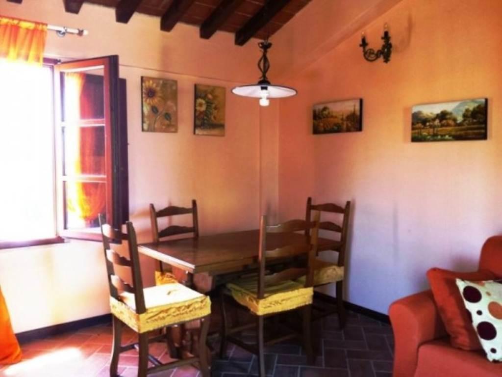 Bilocale Montaione Borgo Via Dell'ecce Homo 8
