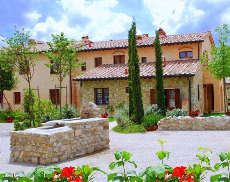 Bilocale Montaione Borgo Via Dell'ecce Homo 4