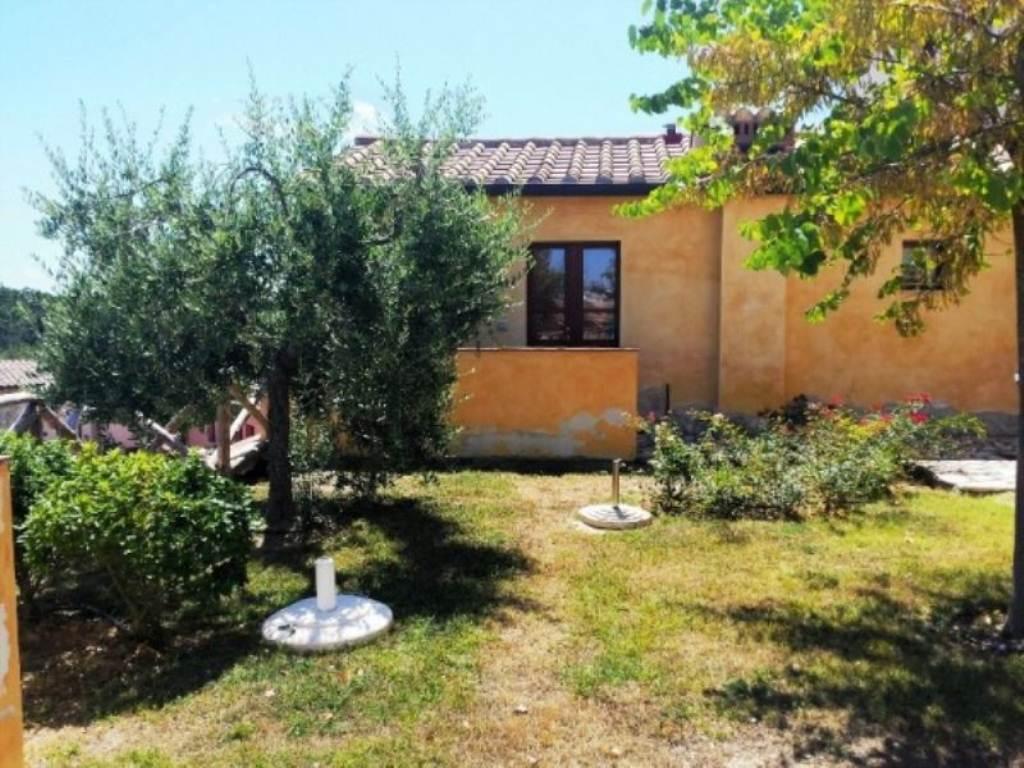 Bilocale Montaione Borgo Via Dell'ecce Homo 7