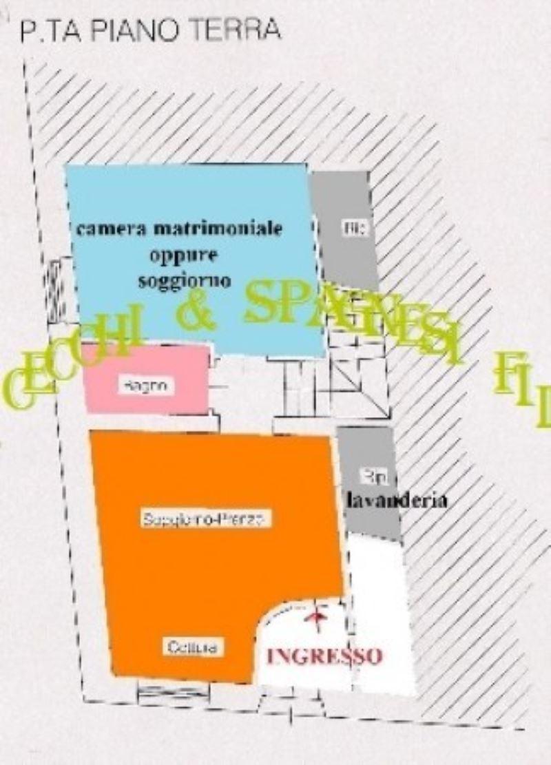 Bilocale Signa Via Della Lama 9