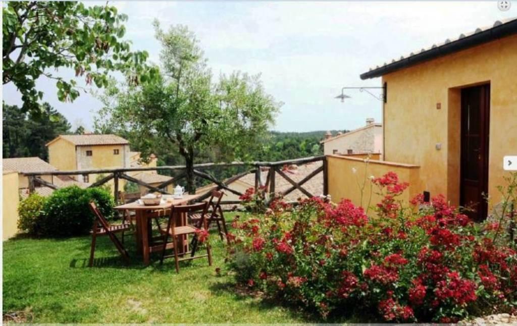 Bilocale Montaione Borgo Via Dell'ecce Homo 3