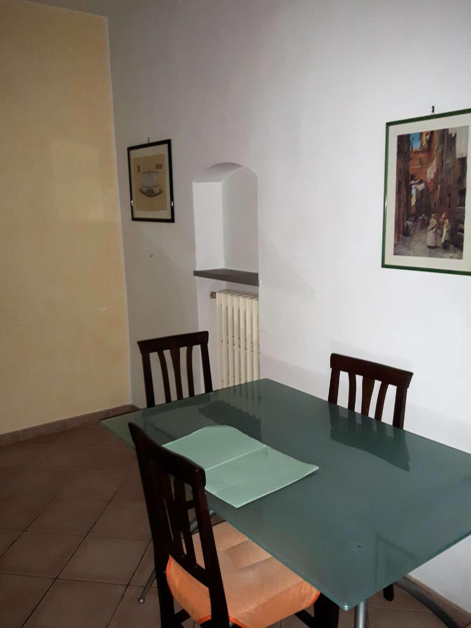Bilocale Signa Via Roma 1