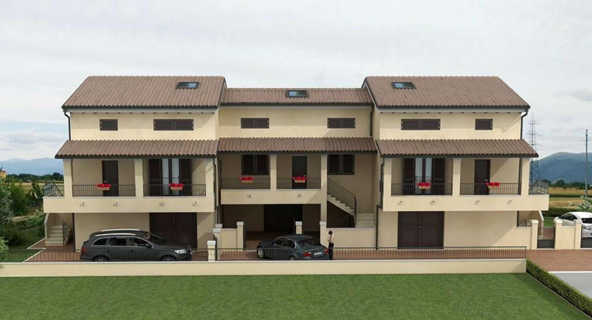 Palazzo / Stabile in vendita a Campi Bisenzio, 6 locali, prezzo € 350.000 | Cambio Casa.it