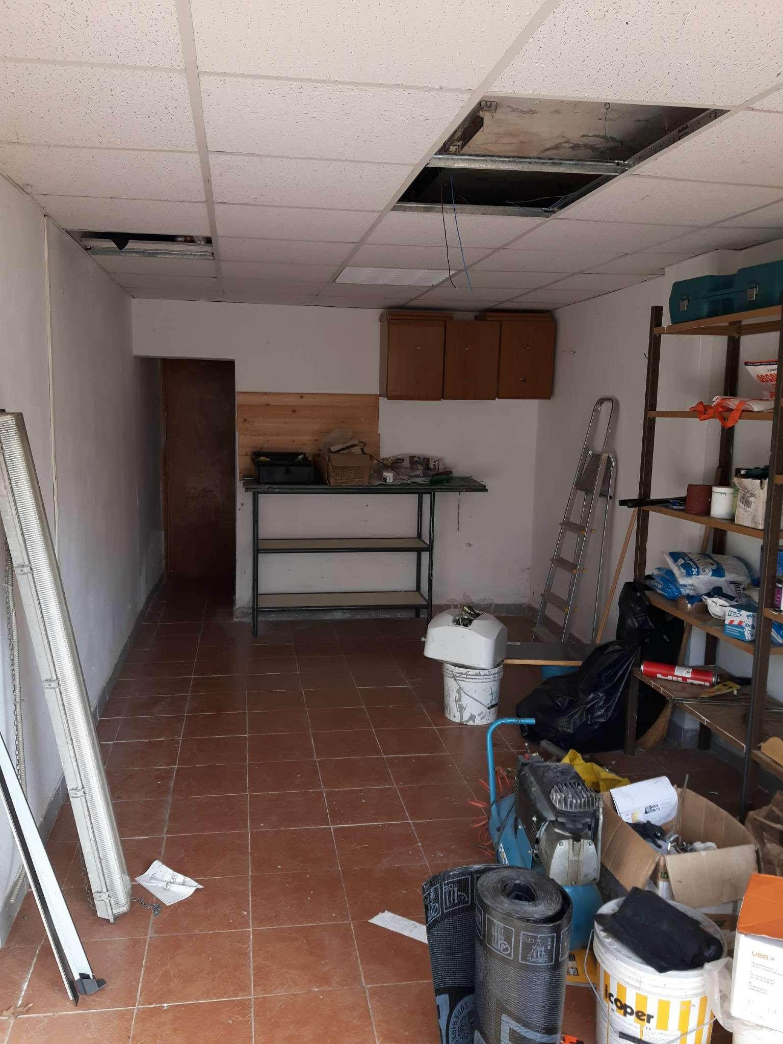 Box / Garage in affitto a Campi Bisenzio, 2 locali, prezzo € 200 | Cambio Casa.it