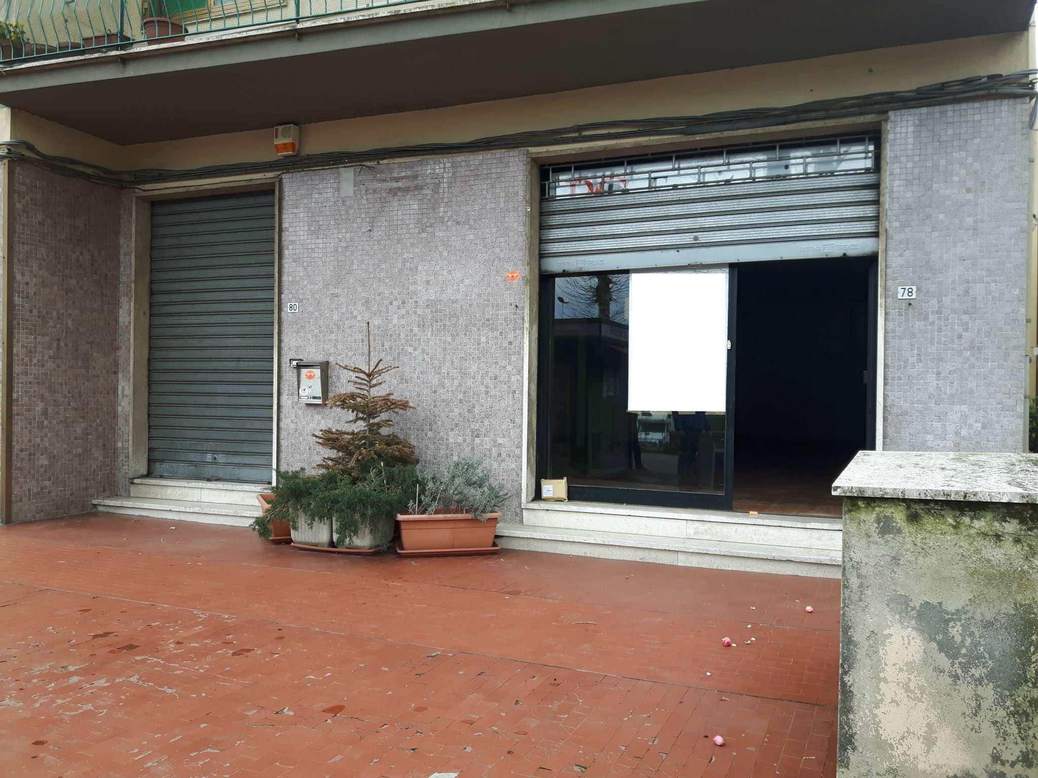 Negozio / Locale in vendita a Campi Bisenzio, 3 locali, prezzo € 145.000 | Cambio Casa.it