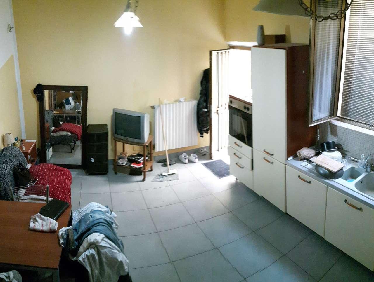 Palazzo / Stabile in vendita a Campi Bisenzio, 2 locali, prezzo € 86.000 | Cambio Casa.it