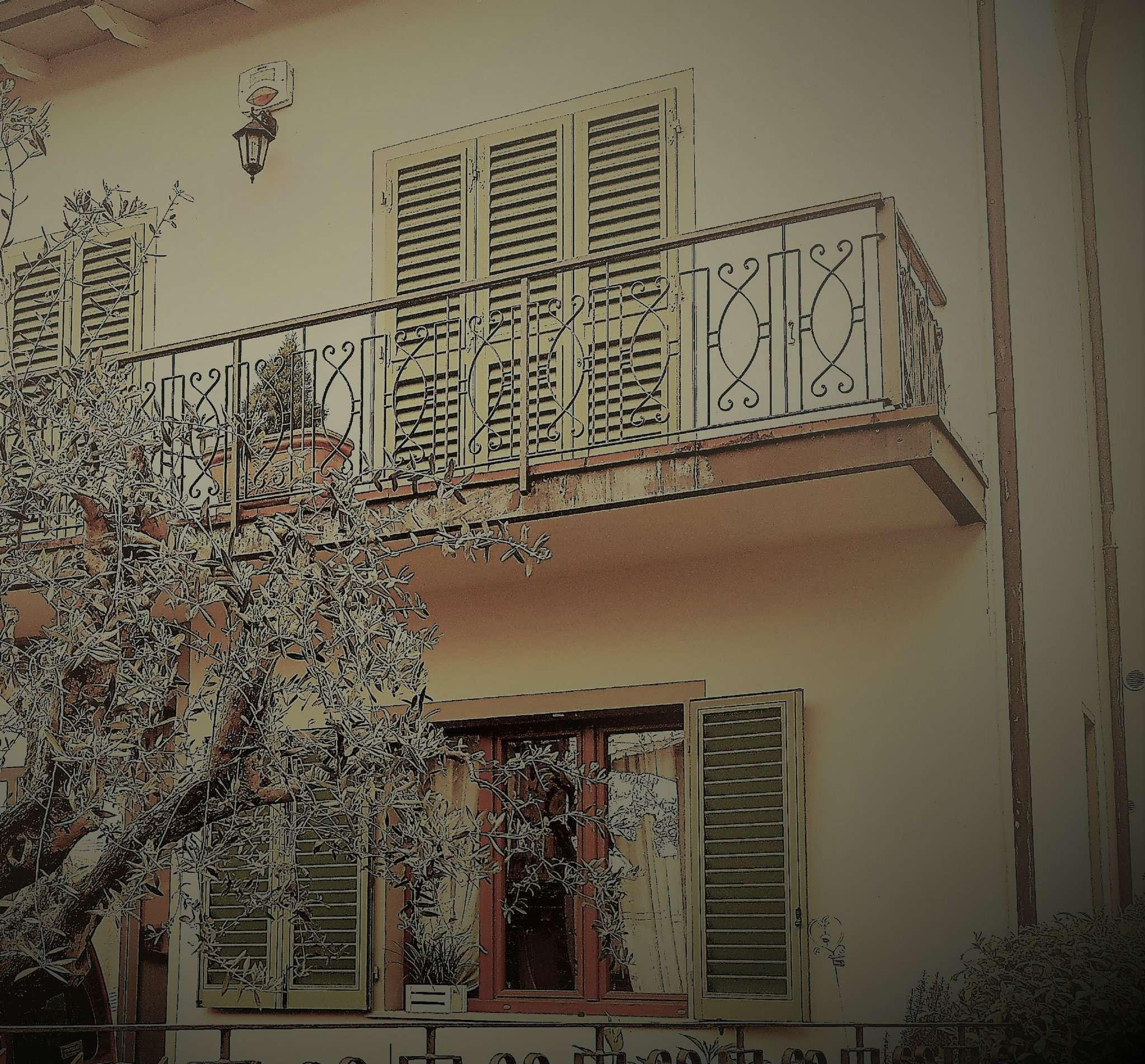 Villa in vendita a Signa, 6 locali, prezzo € 350.000 | CambioCasa.it
