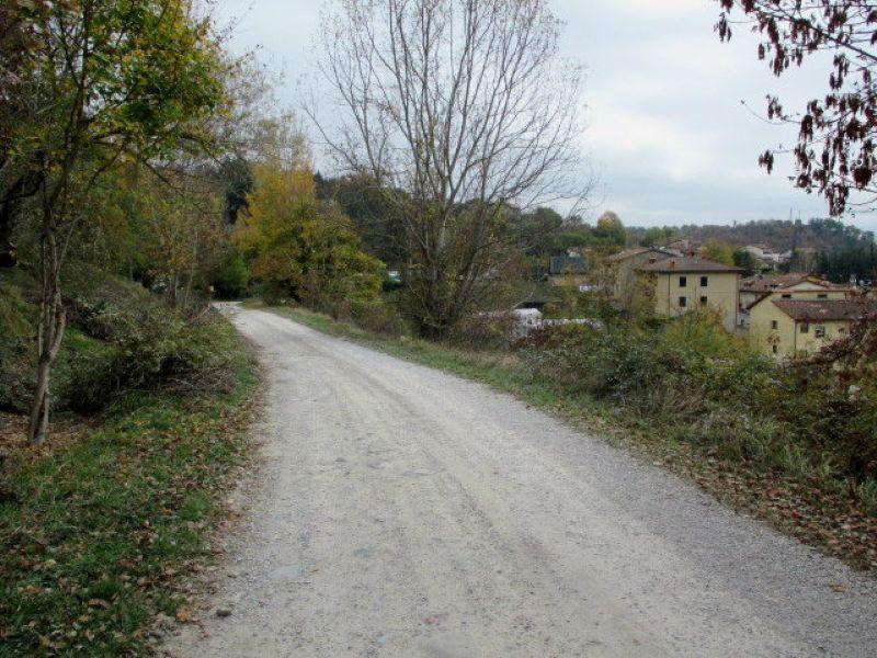 Terreno Edificabile Residenziale in Vendita a Pratovecchio Stia