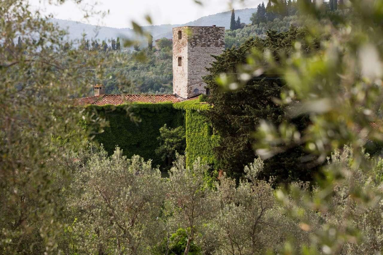 Rustico / Casale in affitto a Bagno a Ripoli, 6 locali, prezzo € 1.700   CambioCasa.it