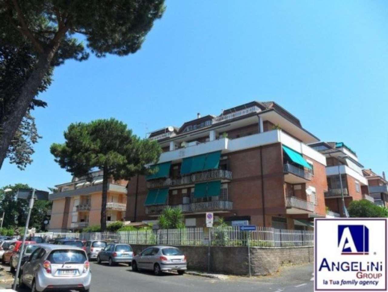 Appartamento in vendita a Genzano di Roma, 3 locali, prezzo € 139.000 | Cambio Casa.it