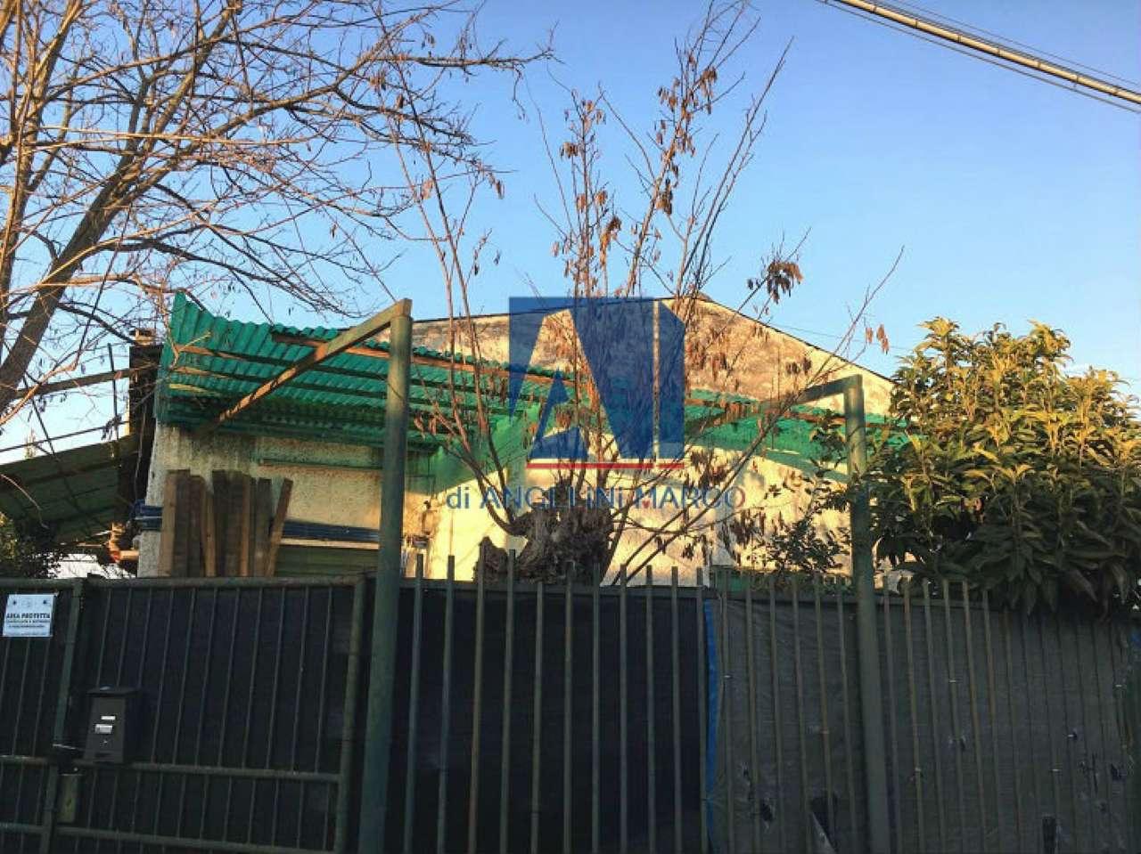 Capannone in affitto a Roma, 10 locali, zona Zona: 32 - Fleming, Vignaclara, Monte Milvio, prezzo € 2.500 | Cambio Casa.it