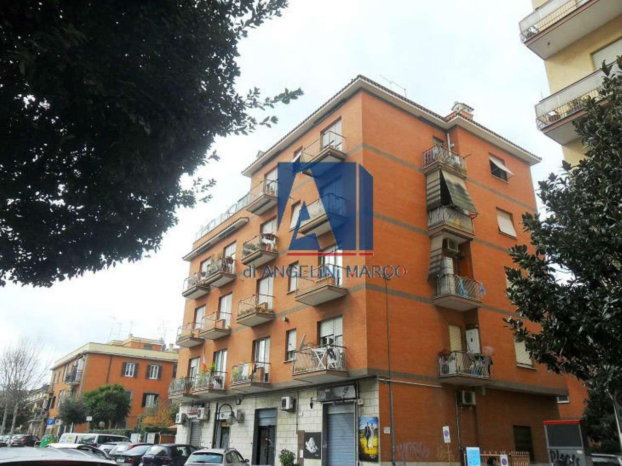 Appartamento in affitto a Ciampino, 3 locali, prezzo € 550   Cambio Casa.it