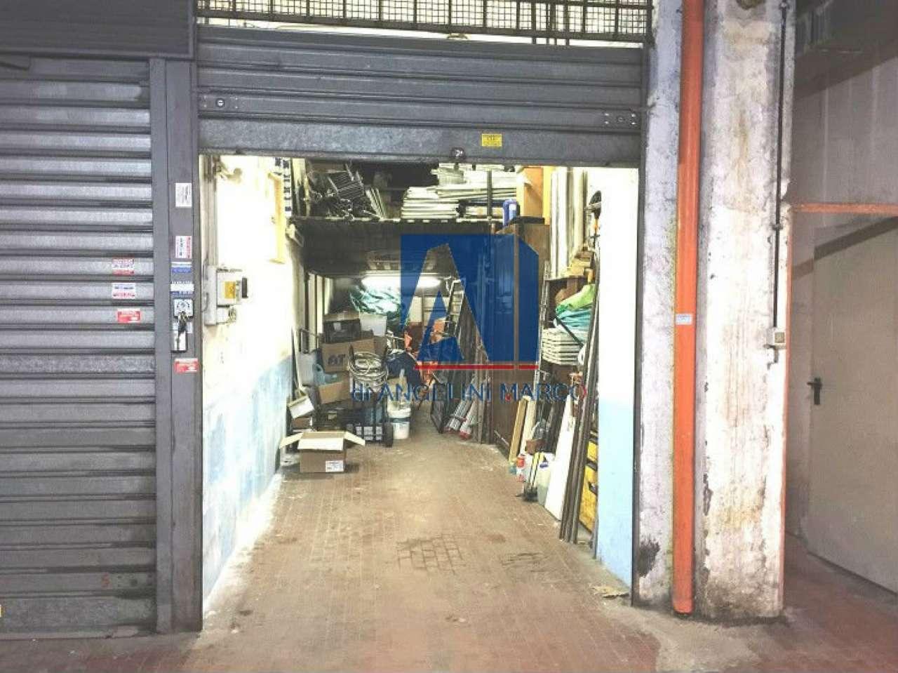 Box garage roma vendita zona 9 prenestino collatino - Immobile non soggetto all obbligo di certificazione energetica ...