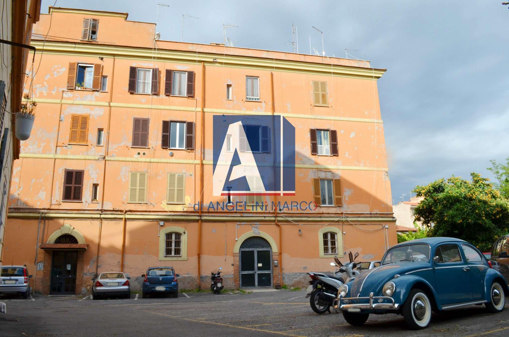 Loft / Openspace in vendita a Roma, 2 locali, zona Zona: 14 . San Giovanni, Re di Roma, P.ta Metronia, prezzo € 219.000 | CambioCasa.it