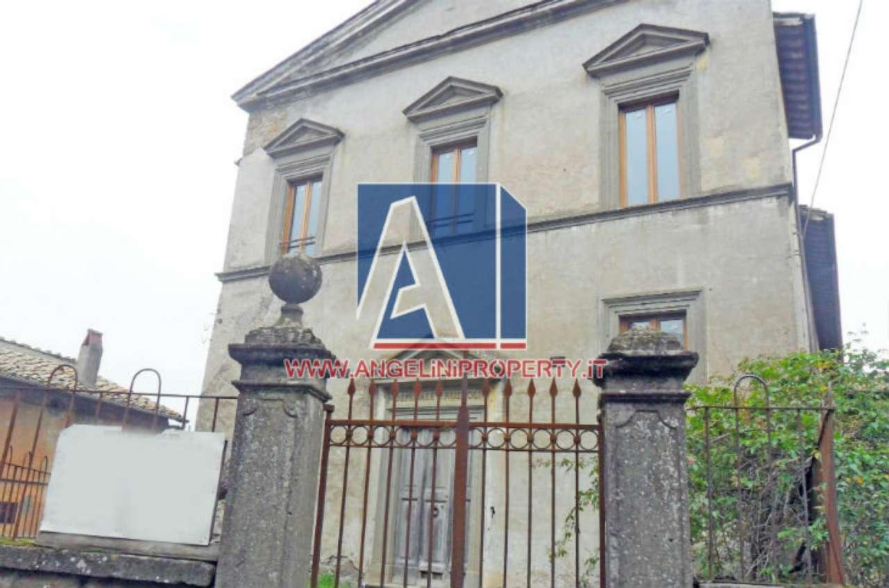 Appartamento in vendita a Vignanello, 3 locali, prezzo € 48.000 | CambioCasa.it