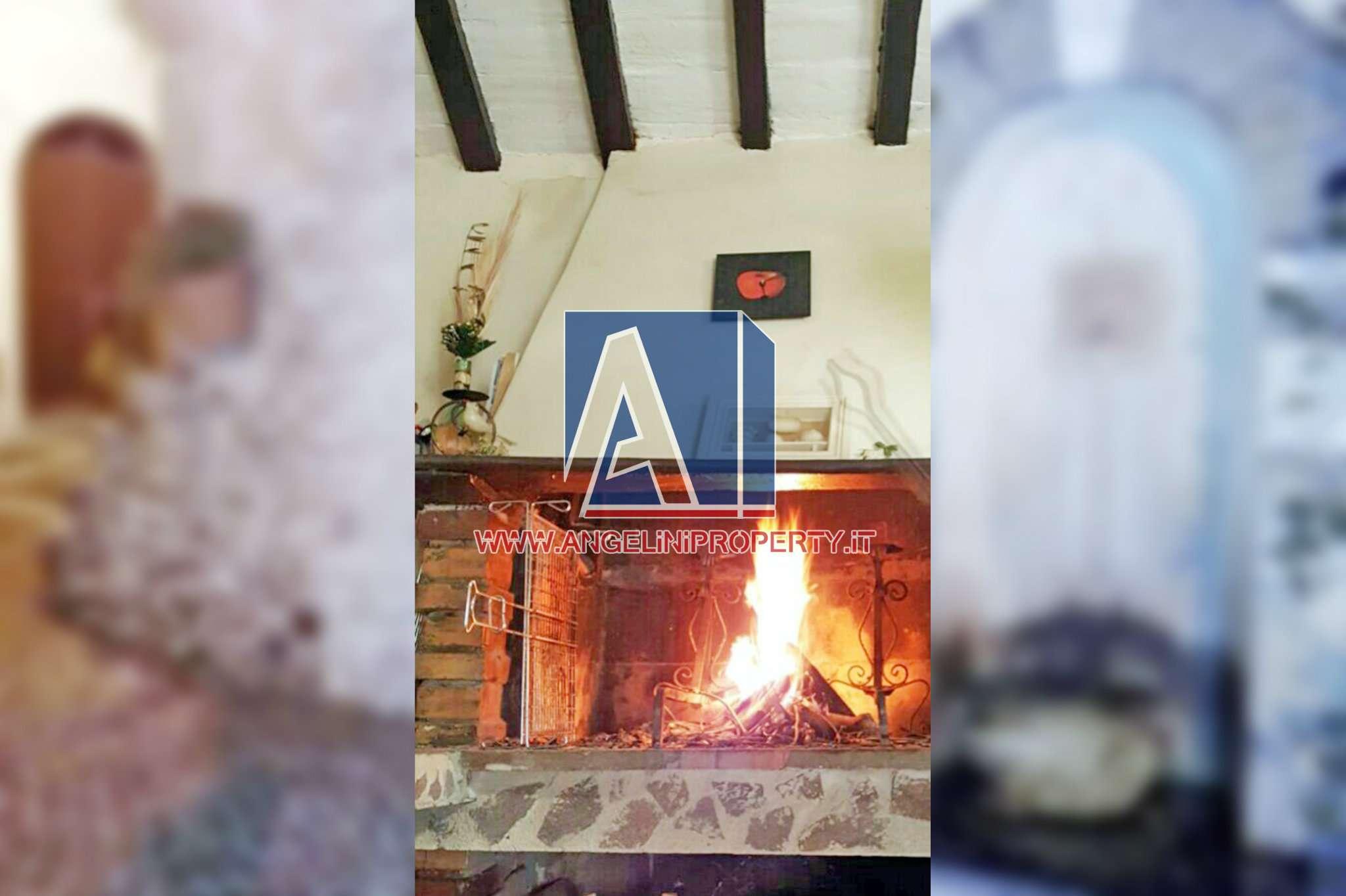 Appartamento in Vendita a Scandriglia