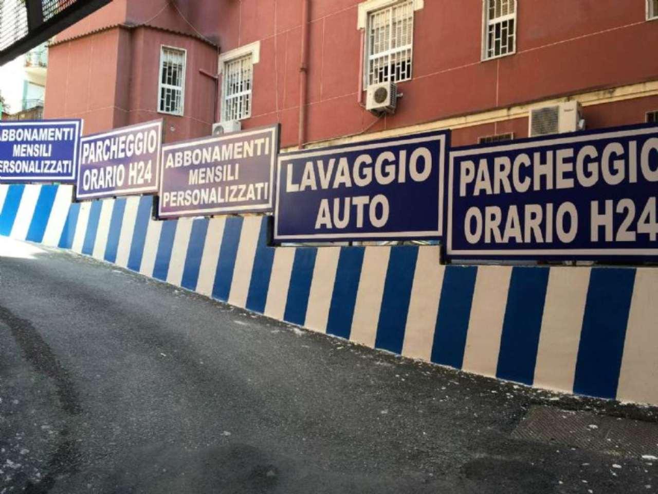 Attività / Licenza in vendita a Napoli, 1 locali, zona Zona: 5 . Vomero, Arenella, prezzo € 6.500 | Cambio Casa.it
