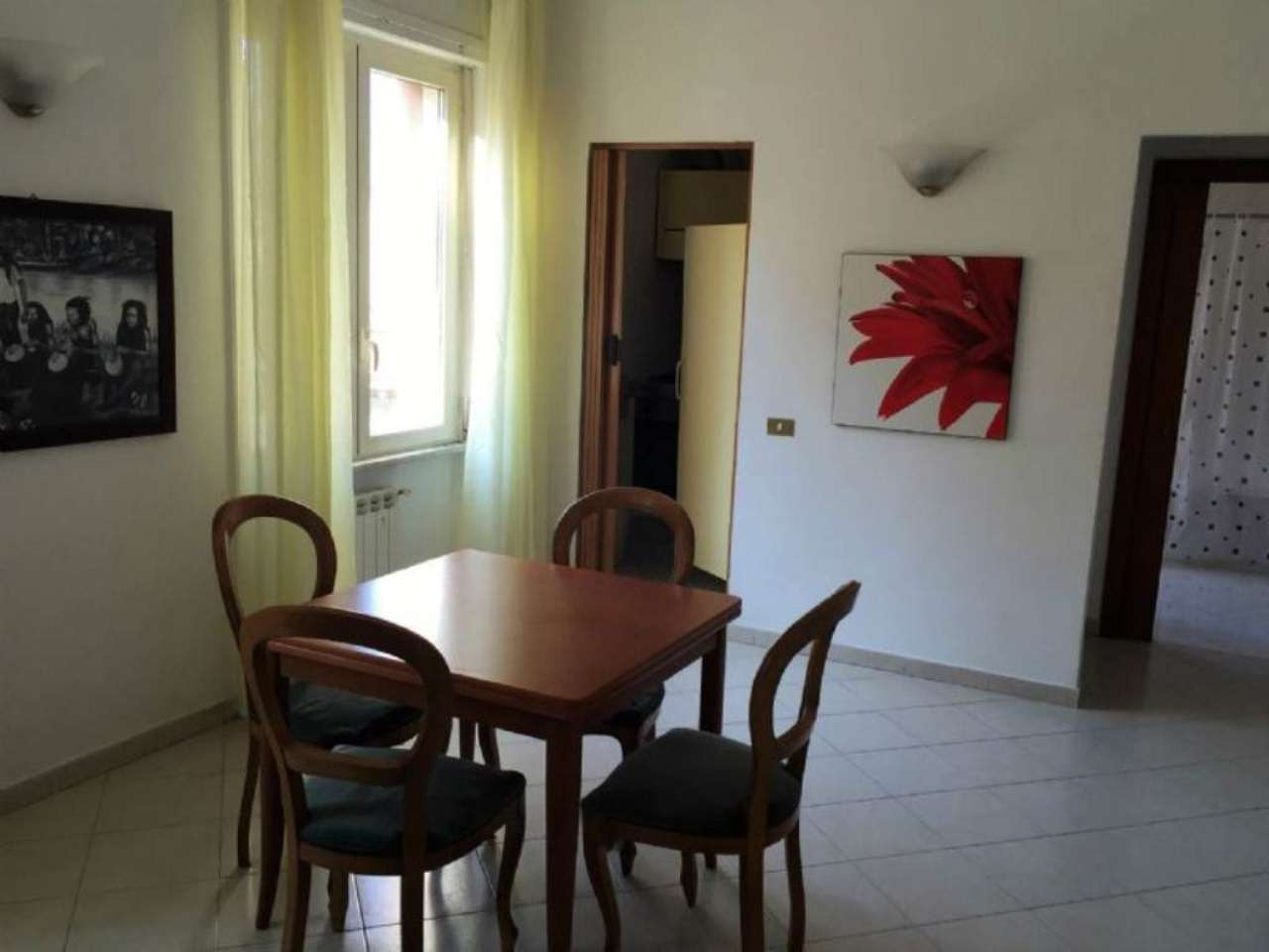 Bilocale Napoli Via Alcide De Gasperi 6