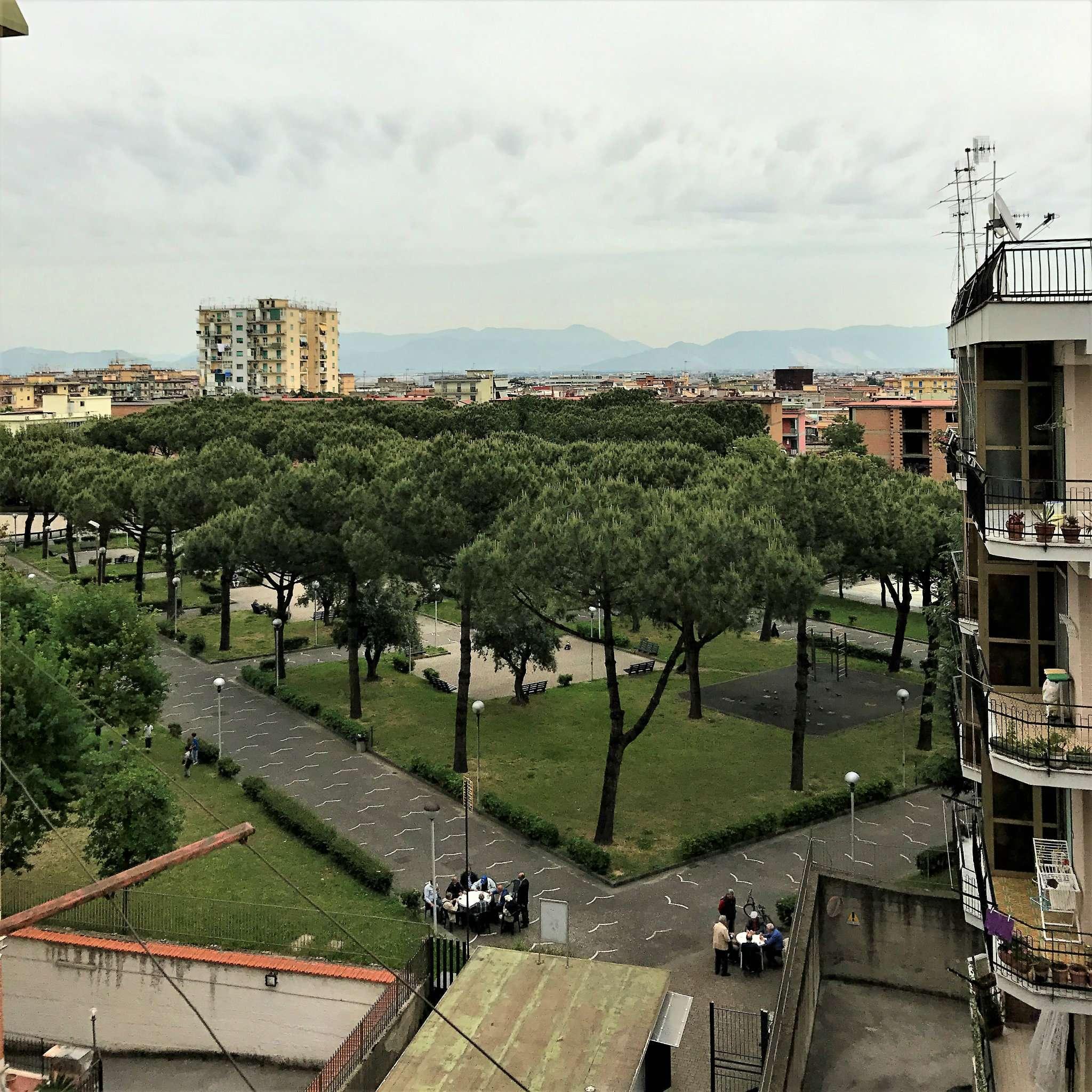 Appartamento in vendita a Arzano, 3 locali, prezzo € 125.000 | CambioCasa.it