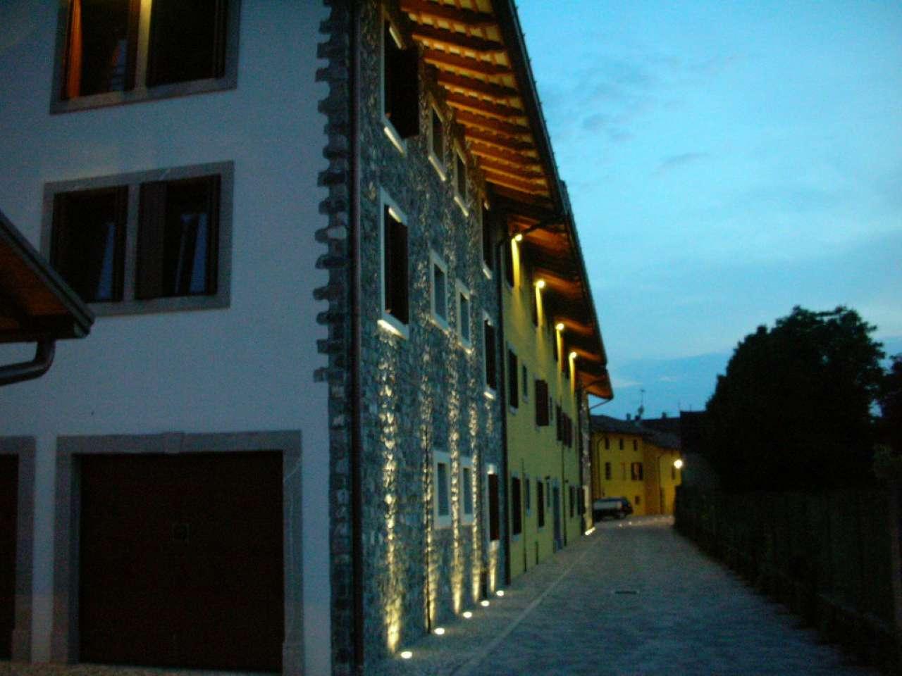 Appartamento trilocale in vendita a Fagagna (UD)