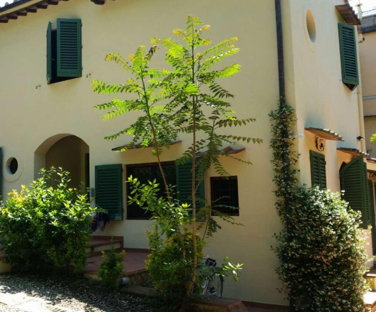 Villa in affitto a Fiesole, 8 locali, prezzo € 5.500 | Cambio Casa.it