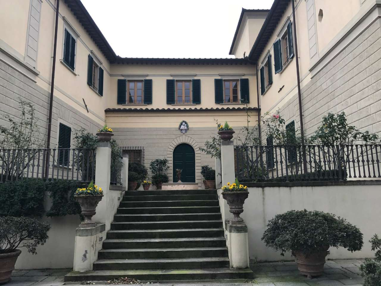 Villa in affitto a Fiesole, 16 locali, prezzo € 6.500   Cambio Casa.it