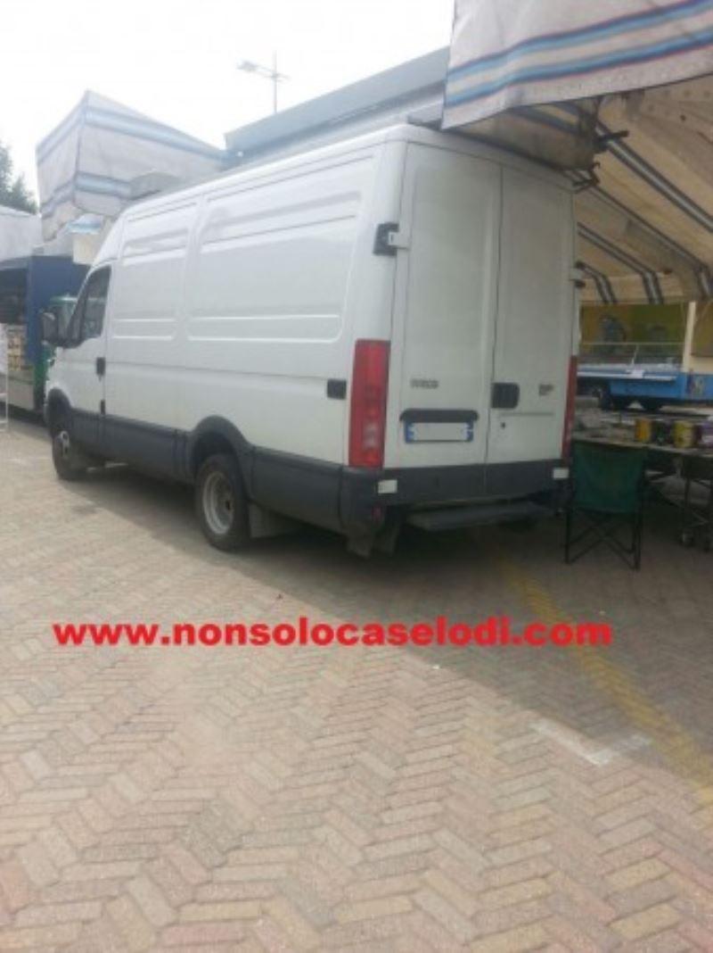 Negozio / Locale in vendita a Lodi, 9999 locali, prezzo € 120.000 | Cambio Casa.it