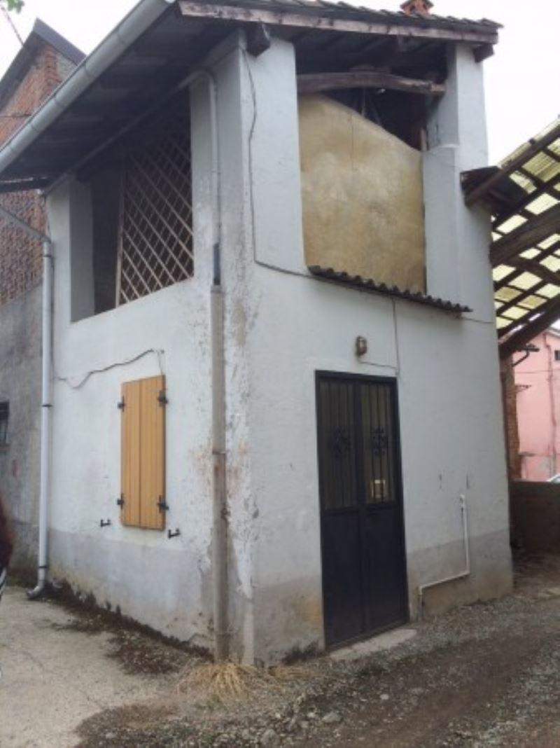 San Colombano al Lambro Vendita VILLA A SCHIERA Immagine 3
