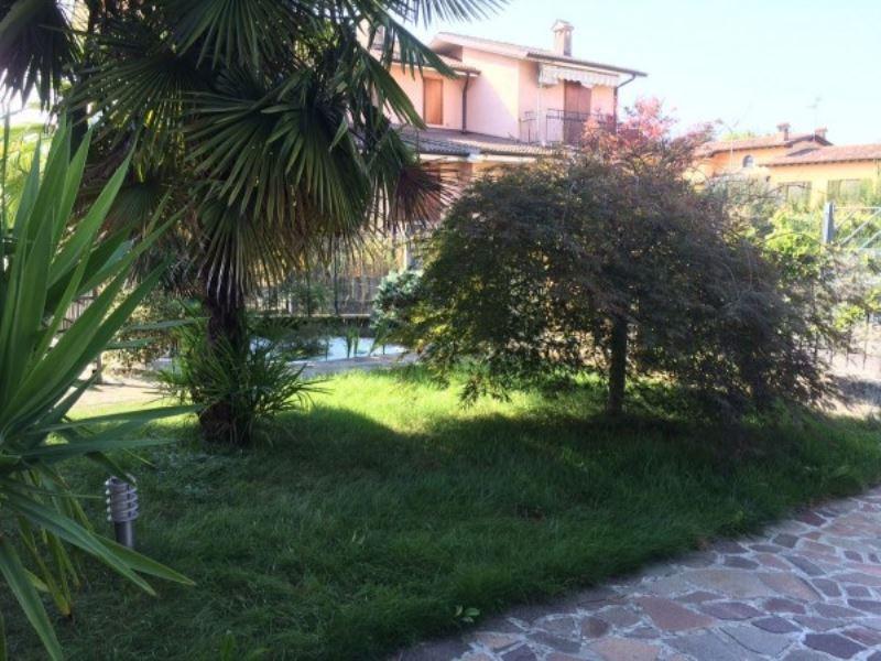 Villa a Schiera in vendita a Corte Palasio, 4 locali, prezzo € 220.000 | Cambio Casa.it