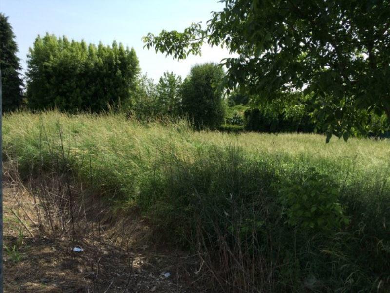 Terreno Edificabile Residenziale in vendita a Pieve Fissiraga, 9999 locali, prezzo € 130.000 | Cambio Casa.it