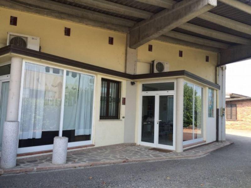 Capannone in vendita a Codogno, 1 locali, prezzo € 115.000 | Cambio Casa.it