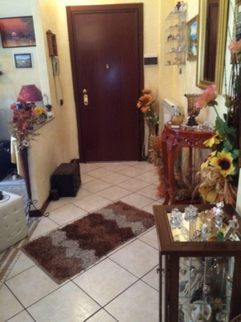 Appartamento in vendita a Lodi Vecchio, 3 locali, prezzo € 115.000 | Cambio Casa.it