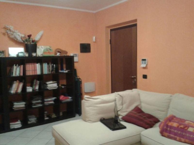 Appartamento in vendita a Borgo San Giovanni, 2 locali, prezzo € 99.000 | Cambio Casa.it