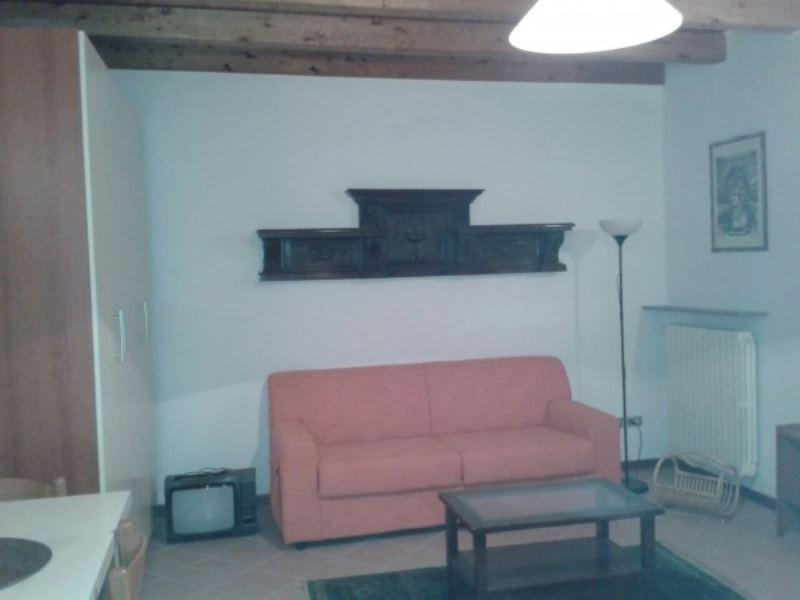 Appartamento in affitto a Lodi, 1 locali, prezzo € 450 | Cambio Casa.it