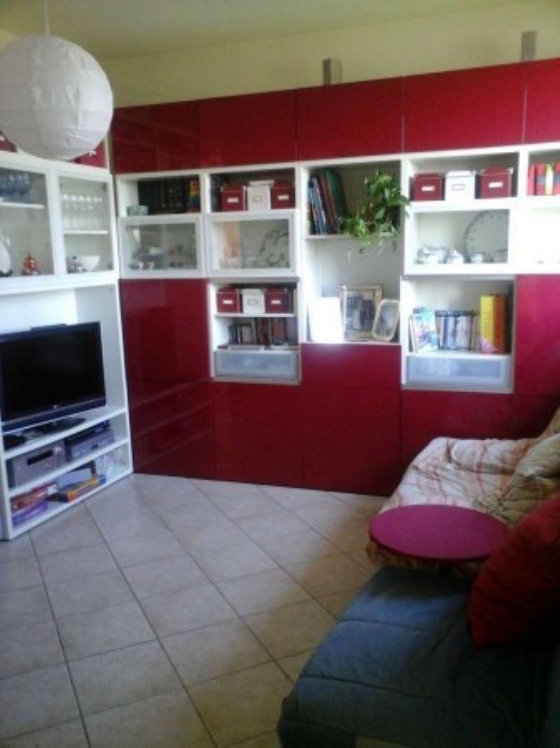 Appartamento in vendita a Secugnago, 3 locali, prezzo € 99.000 | Cambio Casa.it