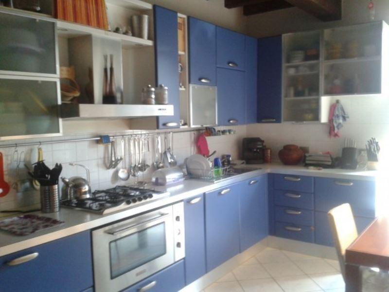 Appartamento in vendita a Pieve Fissiraga, 3 locali, prezzo € 170.000 | Cambio Casa.it