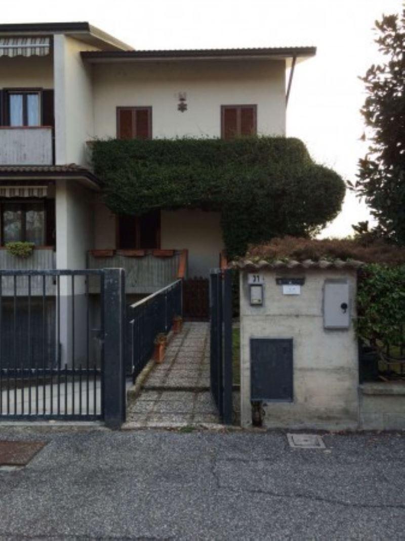 Villa in vendita a Borgo San Giovanni, 4 locali, prezzo € 180.000 | Cambio Casa.it