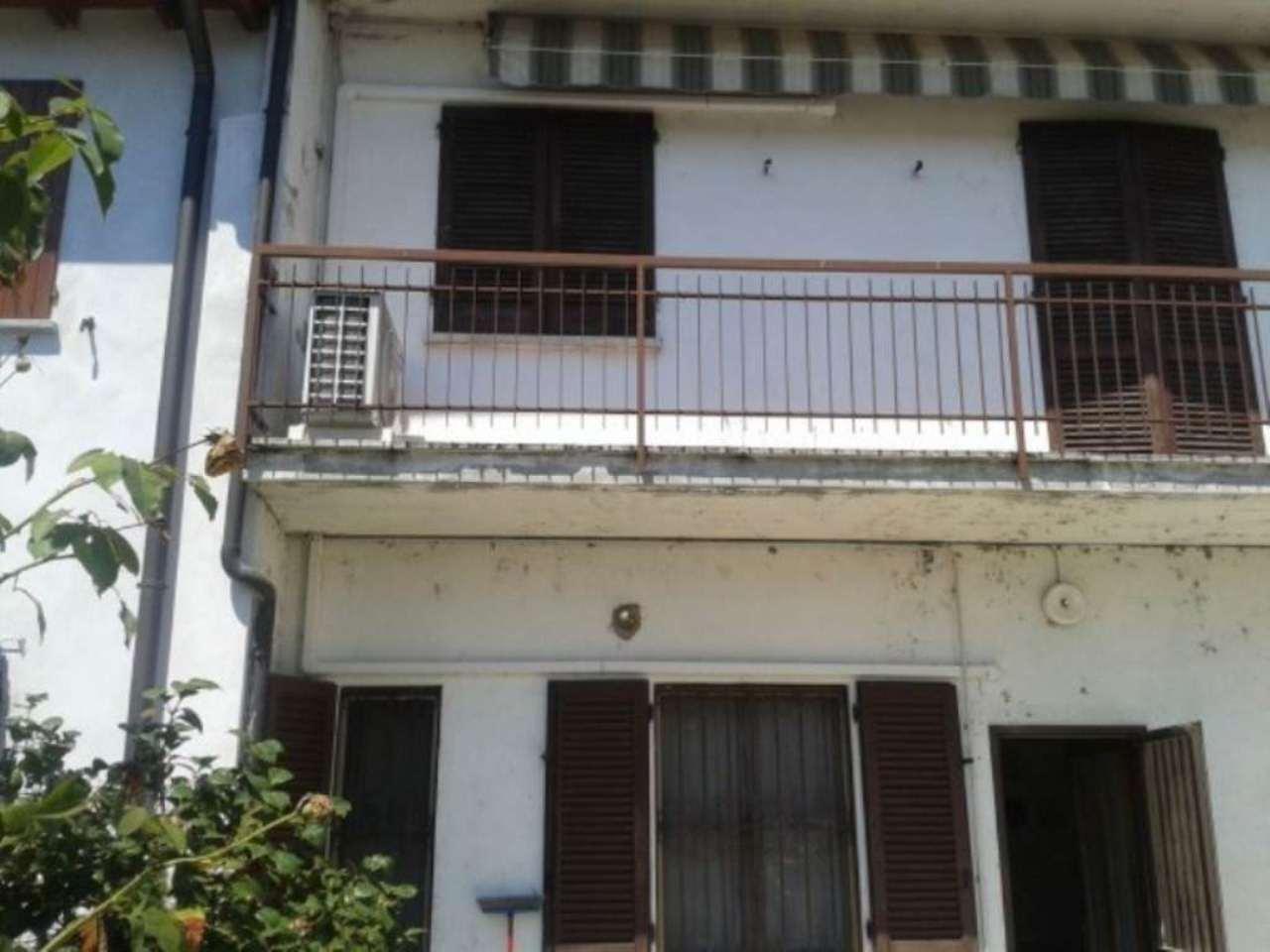 Soluzione Indipendente in vendita a Mairago, 4 locali, prezzo € 115.000 | Cambio Casa.it