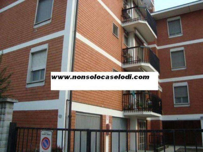 Appartamento in vendita a Montanaso Lombardo, 3 locali, prezzo € 89.000 | Cambio Casa.it