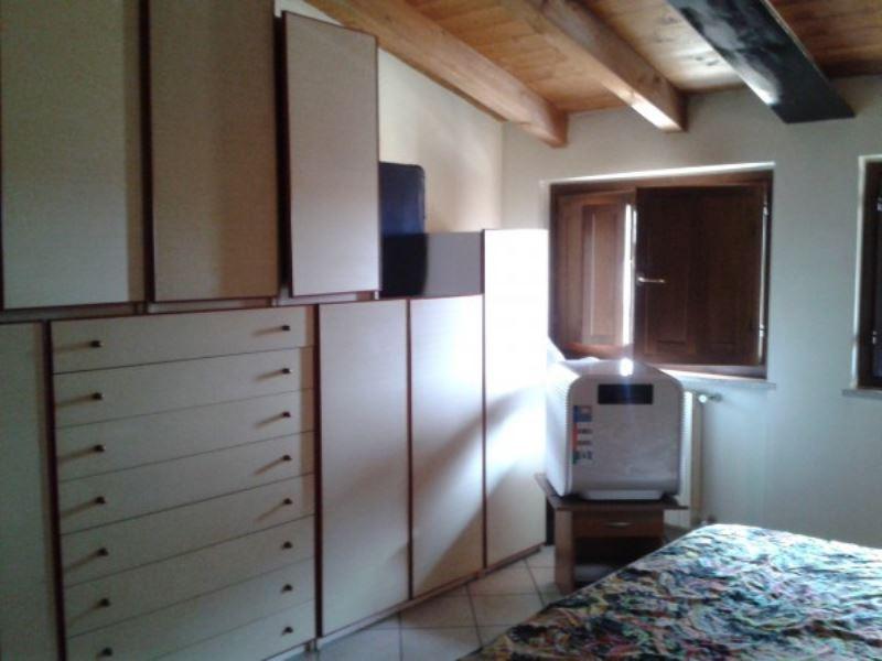 Appartamento in vendita a Ossago Lodigiano, 2 locali, prezzo € 110.000 | Cambio Casa.it