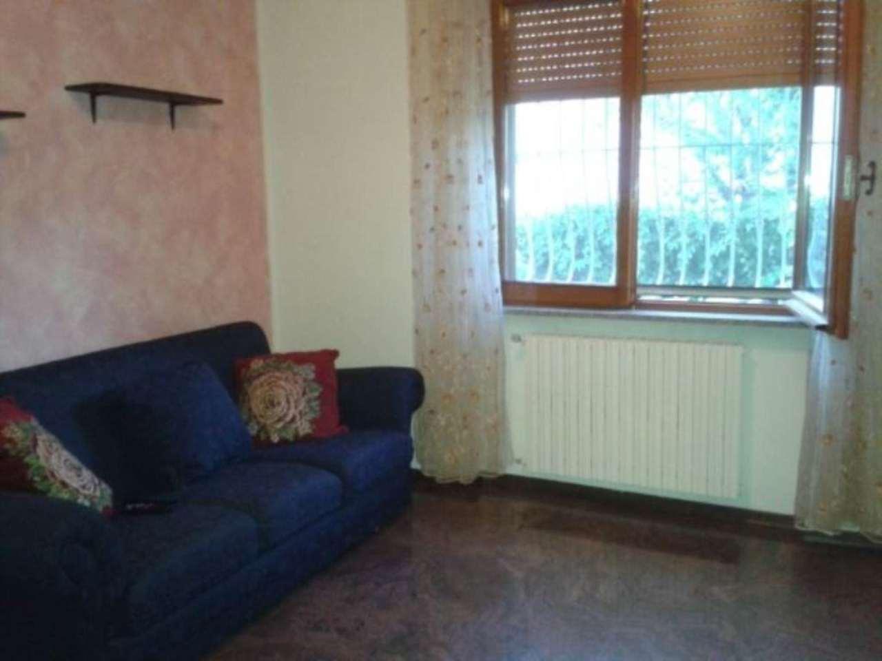 Appartamento in vendita a Ossago Lodigiano, 3 locali, prezzo € 123.000 | Cambio Casa.it