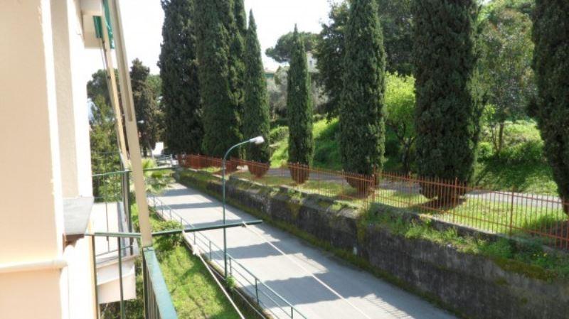 Appartamento in vendita a Santa Margherita Ligure, 4 locali, prezzo € 650.000 | Cambio Casa.it