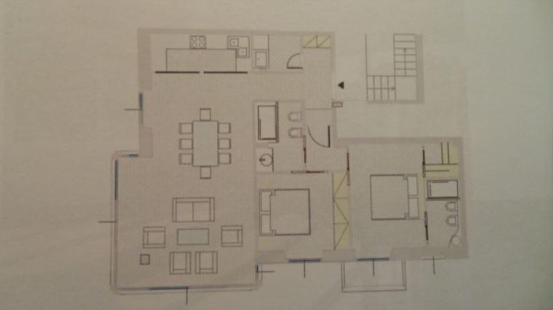 Appartamento in vendita a Santa Margherita Ligure, 3 locali, prezzo € 850.000 | Cambio Casa.it