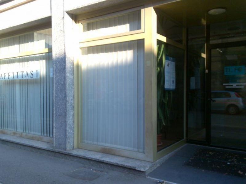 Ufficio / Studio in affitto a Casalpusterlengo, 3 locali, prezzo € 800 | Cambio Casa.it