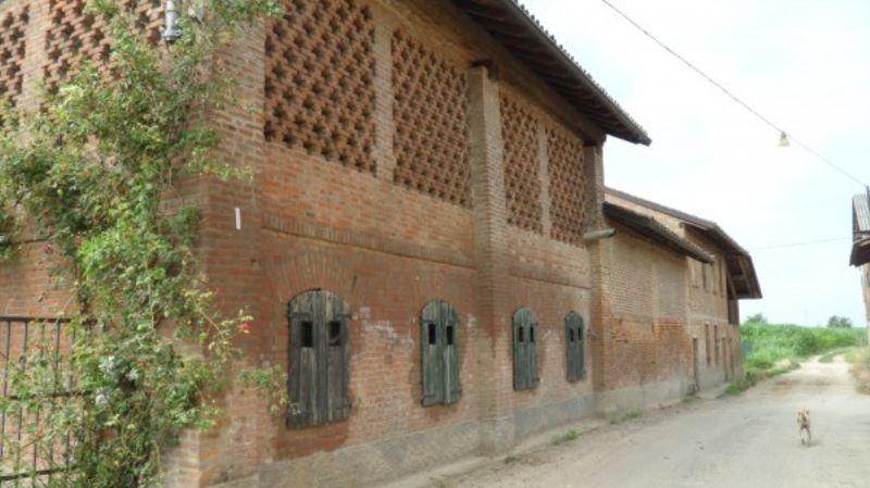 Rustico / Casale in vendita a Sant'Angelo Lodigiano, 9999 locali, prezzo € 210.000 | Cambio Casa.it
