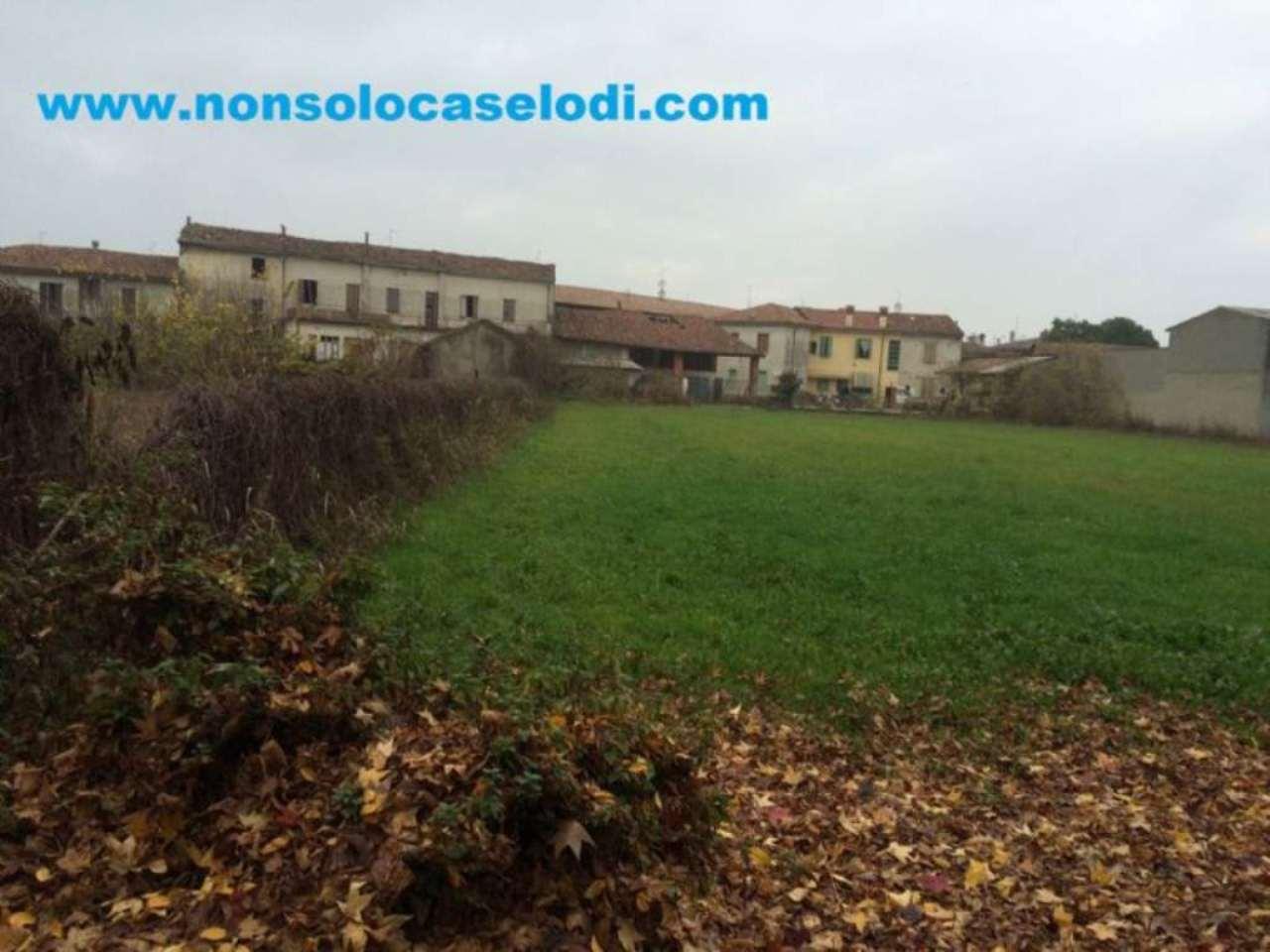 Terreno Edificabile Residenziale in vendita a Crespiatica, 9999 locali, prezzo € 145.000 | Cambio Casa.it