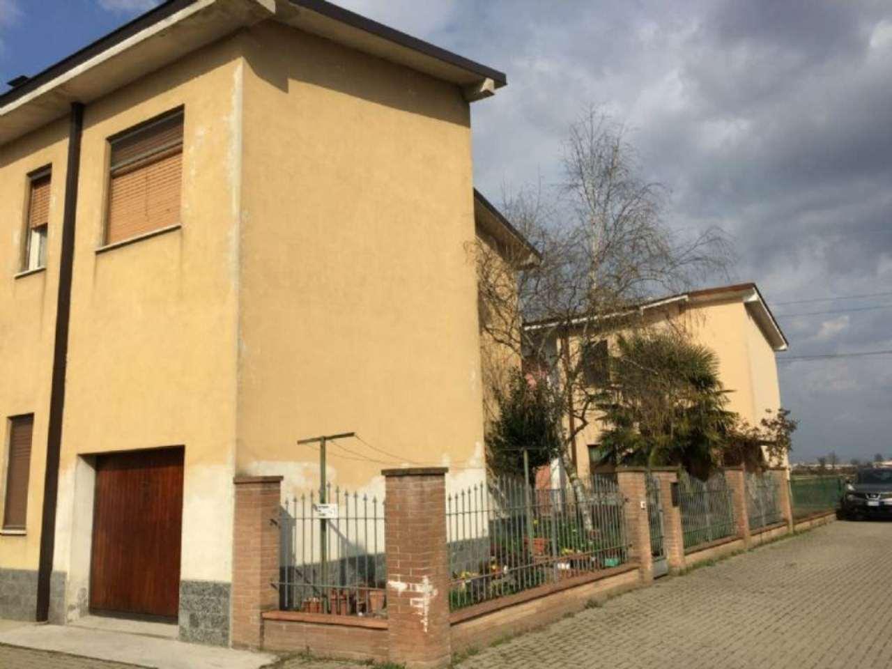 San Martino in Strada Vendita PORZIONE DI CASA Immagine 2