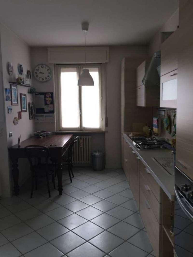 Bilocale Lodi Via Lazio 4