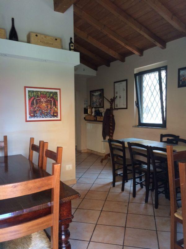 Ristorante / Pizzeria / Trattoria in vendita a Crespiatica, 2 locali, prezzo € 119.000 | Cambio Casa.it